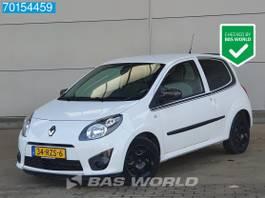 overige personenwagens Renault 1.5 dCi Airco Radio Elektrische ramen 2011