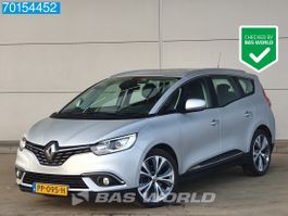 hatchback auto Renault dCi 110pk 7 Pers. Navi LED Camera Cruise PDC ISOFIX 2017