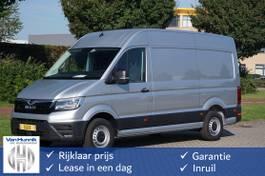 gesloten bestelwagen MAN 3.180 L3H3 DSG Automaat Navi, Camera, LED, Gev. Stoel, Trekhaak!! NR. 198 2021