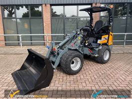 wiellader Giant G2500 X-tra HD 2021