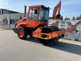 grondwals Bomag BW177 PDH-4  (Airco)
