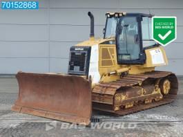 rupsdozer Caterpillar D6K CE CERTIFIED 2010