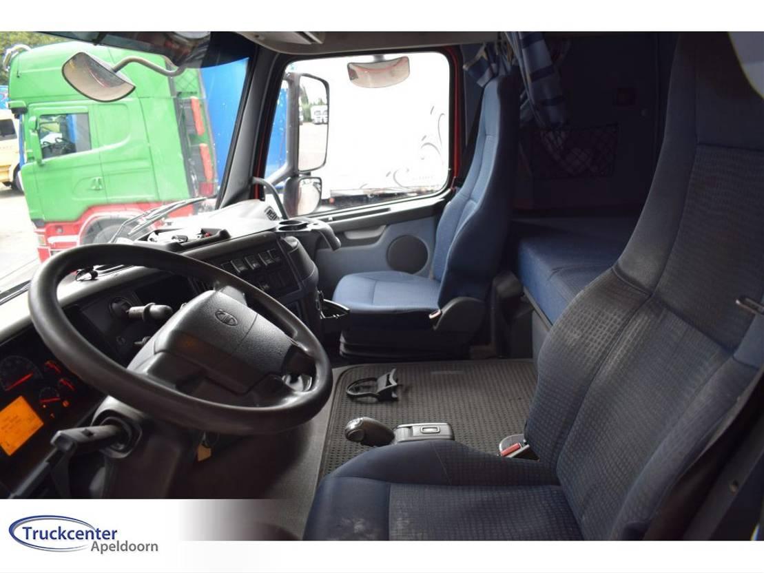 chassis cabine vrachtwagen Volvo FH 480 6x4, Euro 4, PTO, Truckcenter Apeldoorn 2007