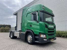 standaard trekker Scania G370 NGS met 199dkm en retarder!! 2018