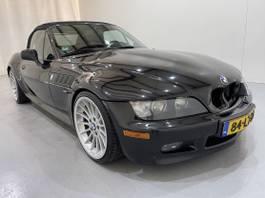 cabriolet auto BMW 1.9i S Airco wide body 2001
