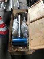 hydraulisch systeem equipment onderdeel Effer 430 Knikcilinderstang 1999