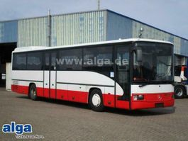 intercitybus Mercedes-Benz O 550 Integro, A/C, Schaltung 2000