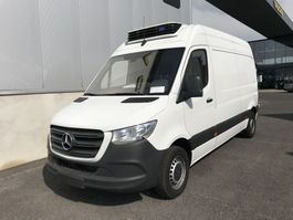 koelwagen bestelwagen Mercedes-Benz Sprinter 314 koelwagen*wet wiper system*inbraak-diefstalalarmsysteem*achteruitrijcamera 2019