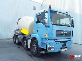 betonmixer vrachtwagen MAN 32.360 2005
