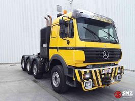 standaard trekker Mercedes-Benz 3553 250 ton 2x 2001