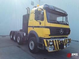 standaard trekker Mercedes-Benz 3553 250 tons 2x 2001