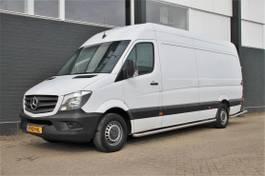 gesloten bestelwagen Mercedes-Benz 314 2.2 CDI Automaat L3H2 - Airco - Camera - € 19.900,- Ex. 2017