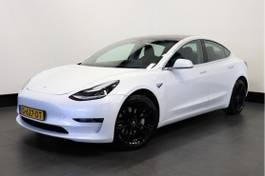 hatchback auto Tesla Long Range   Dual Motor   4% Bijtelling!   AutoPilot + FSD     Pano-Dak ... 2019