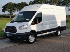 gesloten bestelwagen Ford 350 l 130 maxi l4h3, air 2017