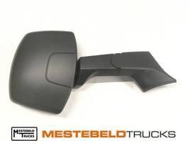 Cabinedeel vrachtwagen onderdeel MAN rontspiegel