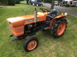 standaard tractor landbouw Kubota /Zennoh ZL2201