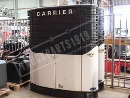 koelmotor vrachtwagen Carrier Maxima 1200 Koelmotor