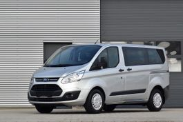 minivan - personenbus Ford Tourneo 300 2.2 TDCI L1H1 Titanium 9 pers. (ex BPM ) 2014