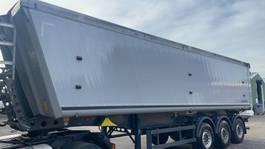 kipper oplegger Schmitz Cargobull 50 Cub Aluminium Kipper 2018