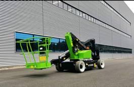 knikarmhoogwerker wiel Fronteq FBZ12 13.50mtr werkhoogte hoogwerker 2021