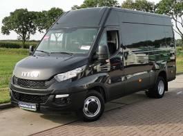 gesloten bestelwagen Iveco DAILY40C17 l2h2 3.0ltr 170pk! 2015
