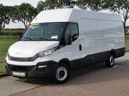 gesloten bestelwagen Iveco 35S16 l3h2 airco automaat 2019