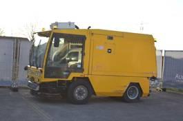 veegmachine HMF 416 2004