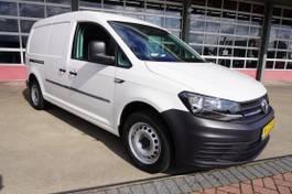 gesloten bestelwagen Volkswagen 2.0 TDI L2H1 BMT Maxi Airco/Cruise/Parkeersensoren achter (Nr. 46) 2018