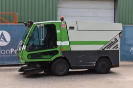 veegmachine Hofmans 214 2004
