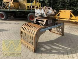 sorteergrijper Pladdet PRG4-700-CN 2014