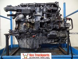 Motor vrachtwagen onderdeel Scania C-P DC-936 280PK 2010