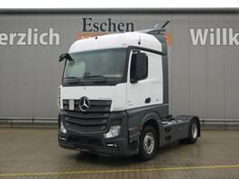 standaard trekker Mercedes-Benz Actros 1845 LS, Big Space, Euro 6, Automatik 2017