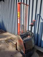 stapelaar FABA EG-S1000 Elektrische Stapelaar 1,6 m