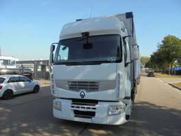 mega-volume vrachtwagen Renault Premium 460 2 X IN STOCK - COMBI - EURO 5 AD BLUE 2011