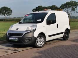 gesloten bestelwagen Fiat 1.3 mj airco zijdeur! 2018