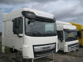 cabine - cabinedeel vrachtwagen onderdeel DAF XF 106.480 LIFTING KABINA 2017