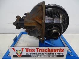 Achteras vrachtwagen onderdeel Scania -885 3.64 INCL SPER 2014