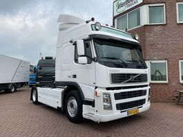 standaard trekker Volvo FM 340 FM340 4X2 GLOBETROTTER EURO5 HOLLAND TRUCK!!!!! 2006