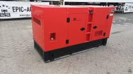 generator Ricardo R75 2021