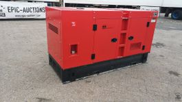 generator Ricardo 45 2021