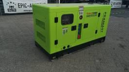 generator Pramast VG-R25 2021