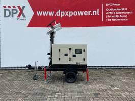 overige bouwmachine Ricardo Light Tower 15 kVA - DPX-30005 2021