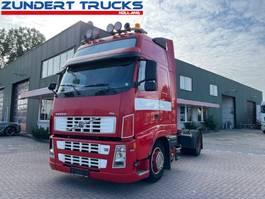 standaard trekker Volvo FH 420