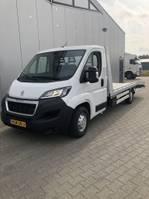 oprijwagen bedrijfswagen Peugeot Oprijwagen 140 PK 2021