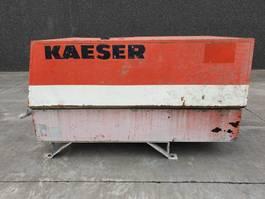 compressor Kaeser M 46 E 2007