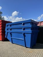 grofvuil container 2021