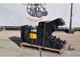 overige landbouwmachine Mustang RH05 2021