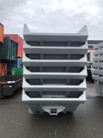 overige bouwmachine Vernooy portaalcontainer