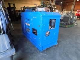 Hydraulisch systeem vrachtwagen onderdeel Deutz hydro unit