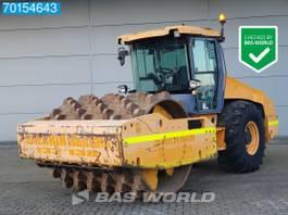 grondwals Dynapac CA6000 PD 2014